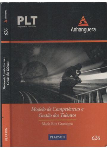 Modelo de Competências e Gestão dos Talentos