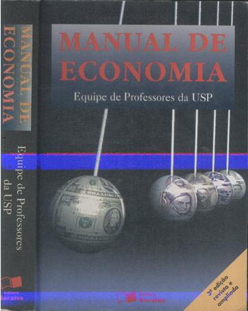 Manual de Economia