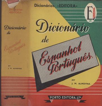 Dicionário de Espanhol - Português