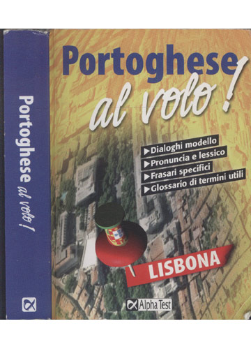 Portoghese Al Volo!