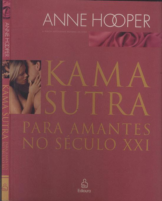 Kama Sutra Para Amantes no Século XXI