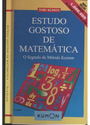 Estudo Gostoso de Matemática - Com Suplemento