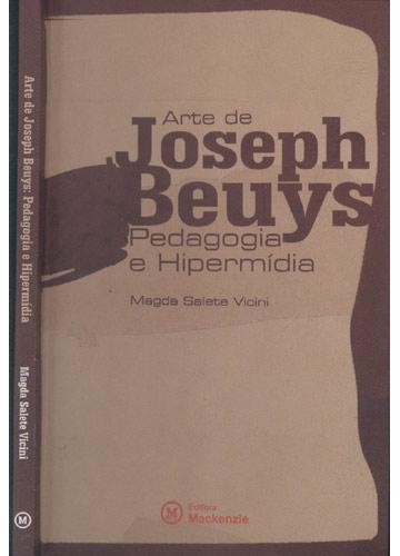 Arte de Joseph Beuys - Pedagogia e Hipermída