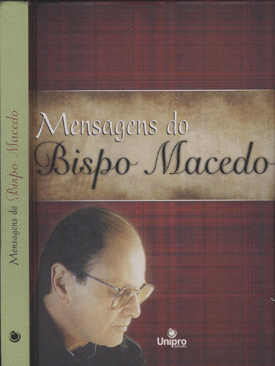 Mensagens do Bispo Macedo
