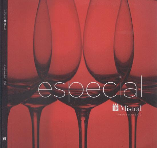 Especial Mistral - Fim de Ano 20011 / 2012