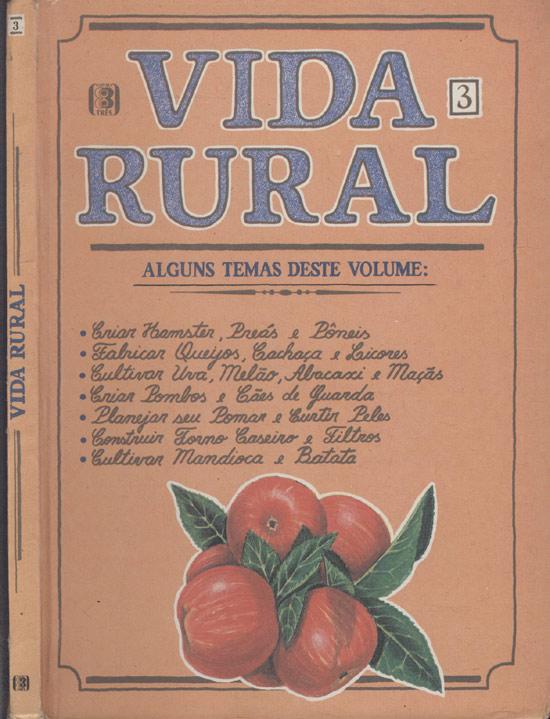 Vida Rural - Volume 3