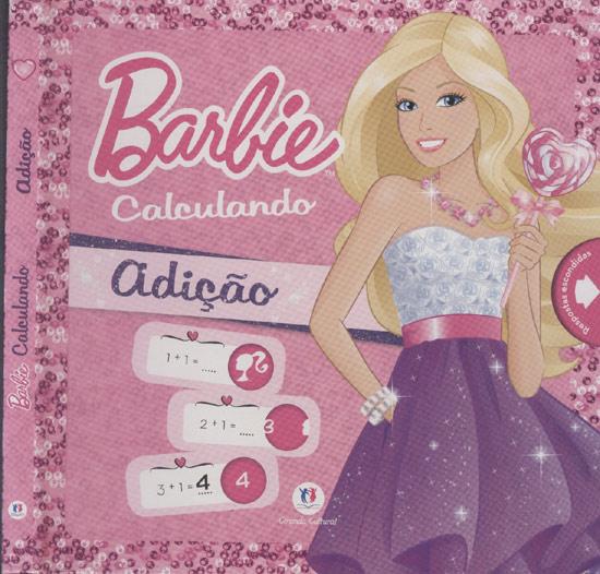 Barbie Calculando - Adição