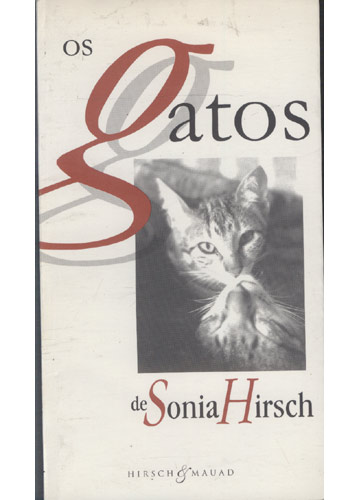 Os Gatos de Sonia Hirsch