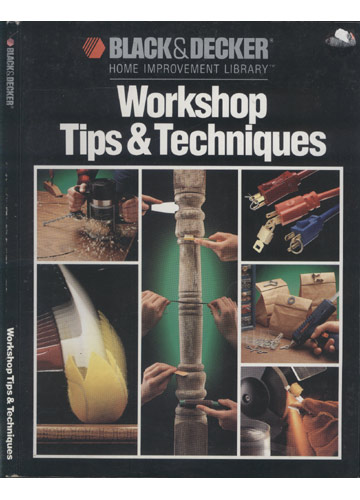 Workshop Tips & Techniques