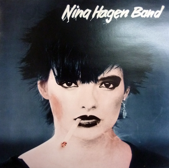 Nina Hagen Band (1978) *Made in Holland*