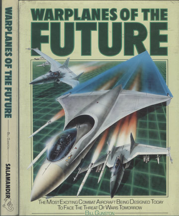 Warplanes of the Future