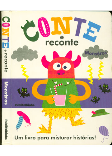 Conte e Reconte - Montros
