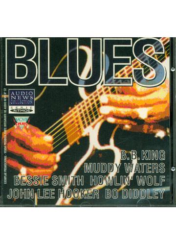 Audio News Collection - Nº.21 - Série Ritmos - Blues