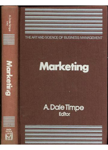 Marketing (em inglês)