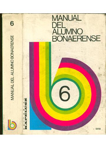 Manual del Alumno Bonaerense - Volume 6
