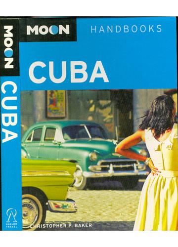 Moon Handbooks - Cuba
