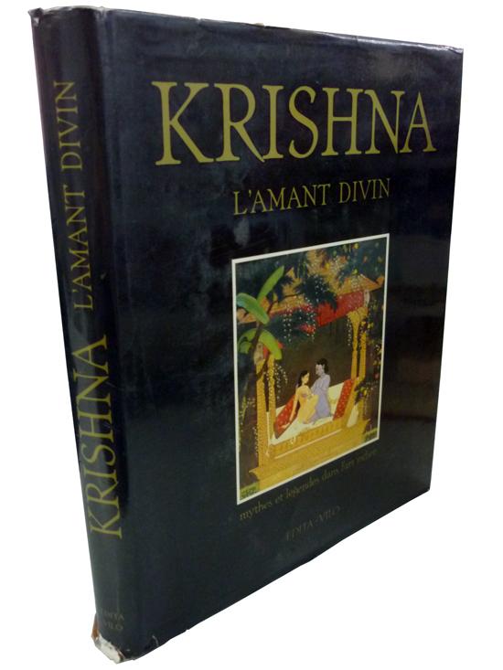 Krishna - L'Amant Divin