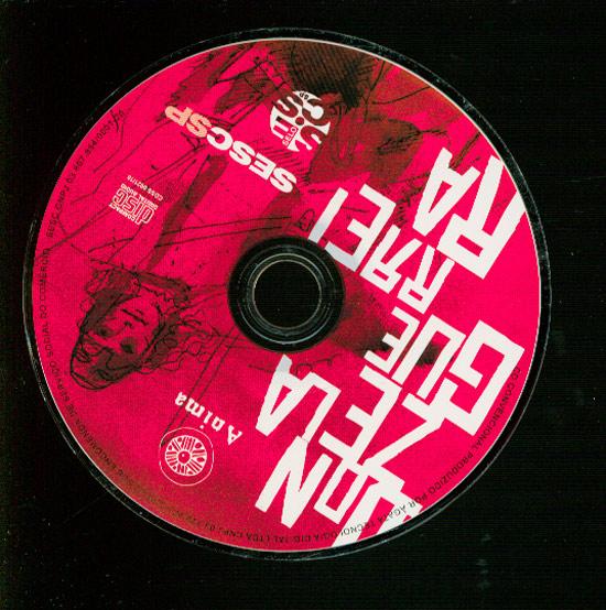 Donzela Guerreira + CD