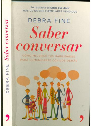 Saber Conversar (em espanhol)