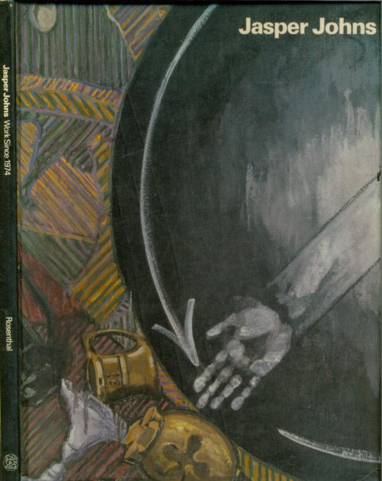 Jasper Johns - Work Since 1974