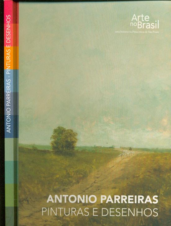 Antonio Parreiras - Pinturas e Desenhos