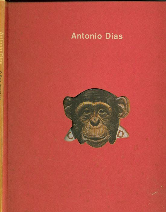 Antonio Dias - O País Inventado