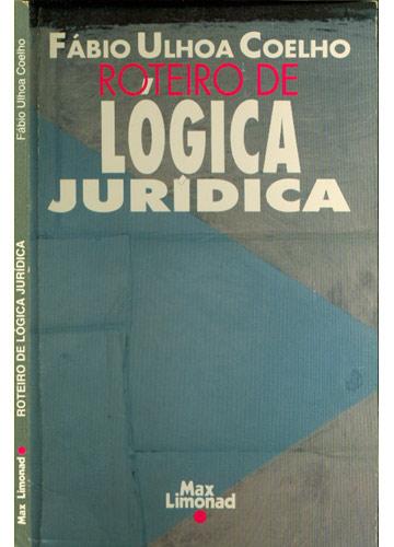 Roteiro de Lógica Jurídica