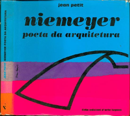 Niemeyer Poeta da Arquitetura