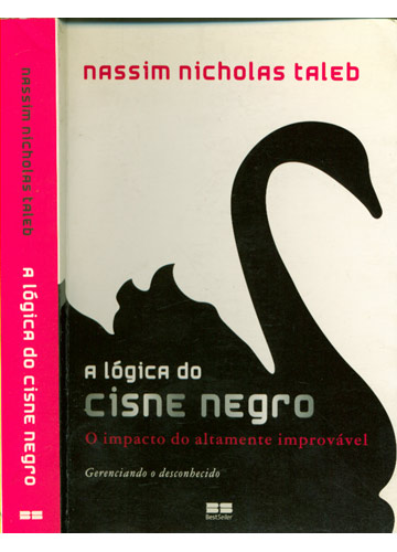 A Lógica do Cisne Negro