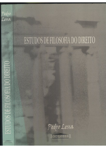 Estudos de Filosofia do Direito