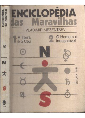 Enciclopédia das Maravilhas