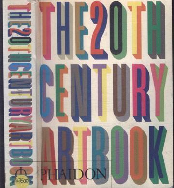 The 20Th Century Artbook