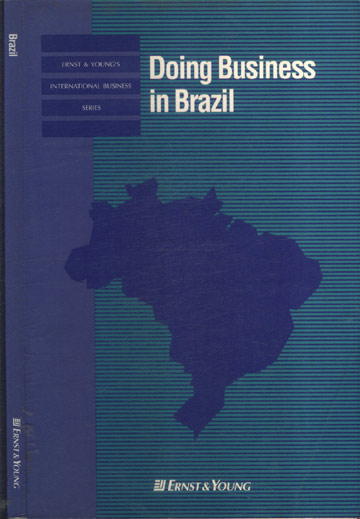 Brazil - Doing Business in Brazil
