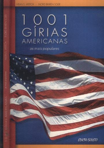 1001 Gírias Americanas