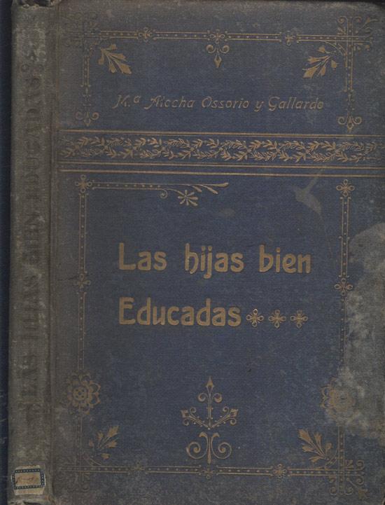Las Hijas Bien Educadas