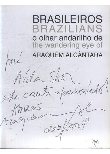 Brasileiros - Com Dedicatória do Fotografo