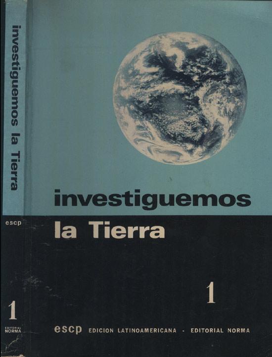 Investiguemos la Tierra - Volume 1