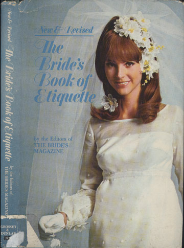 The Bride's Book of Etiquette