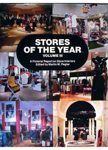 Stores of The Year - Volume 3