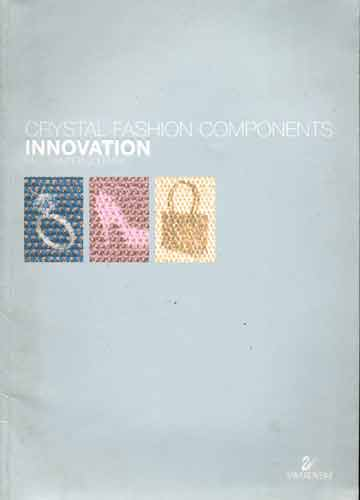 Crystal Fashion Components Innovation