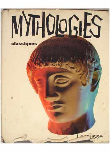 Mythologies Classiques