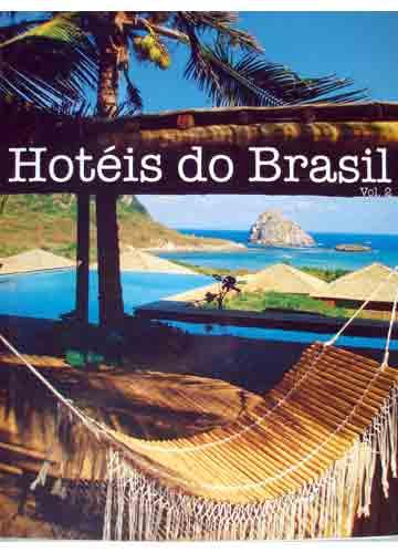 Hotéis do Brasil - Volume 2