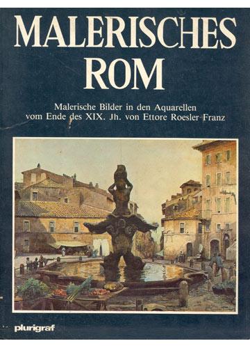 Rom Malerisches - Malerisches Rom
