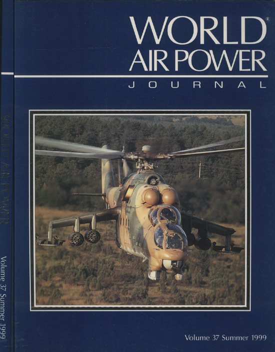 World Air Power - Volume 37 - Summer - 1999