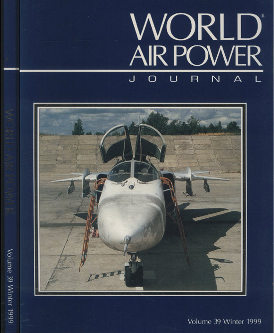 World Air Power - Volume 39 - Winter - 1999