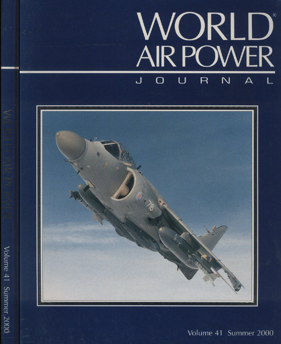 World Air Power - Volume 41 - Summer - 2000