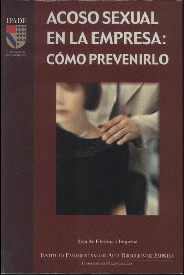 Acoso Sexual en la Empresa - Cómo Prevenirlo