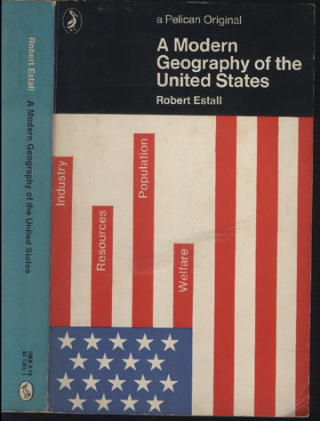 A Modern Geograpgy of the United States