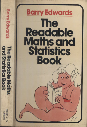 The Readable Maths And Statistics Book