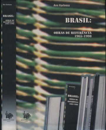 Brasil - Obras de Referência 1965-1998